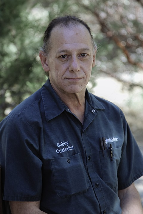 Robert Scally