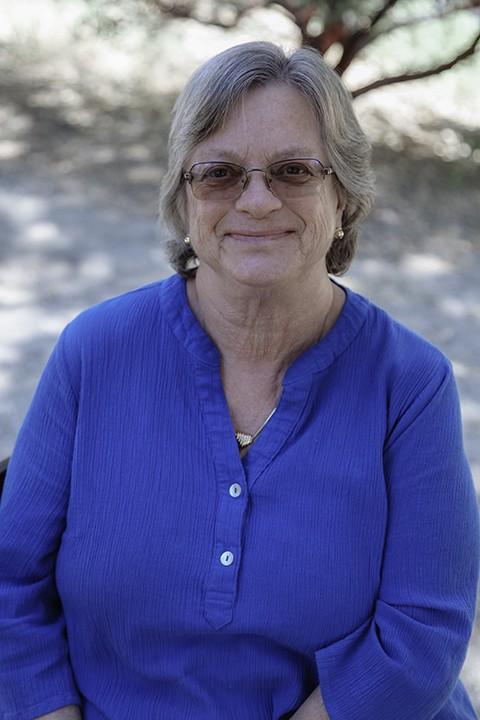 Annie Varvari
