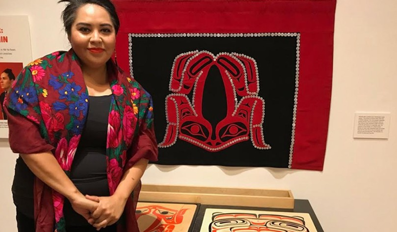 A Bigger Role For Native American Arts