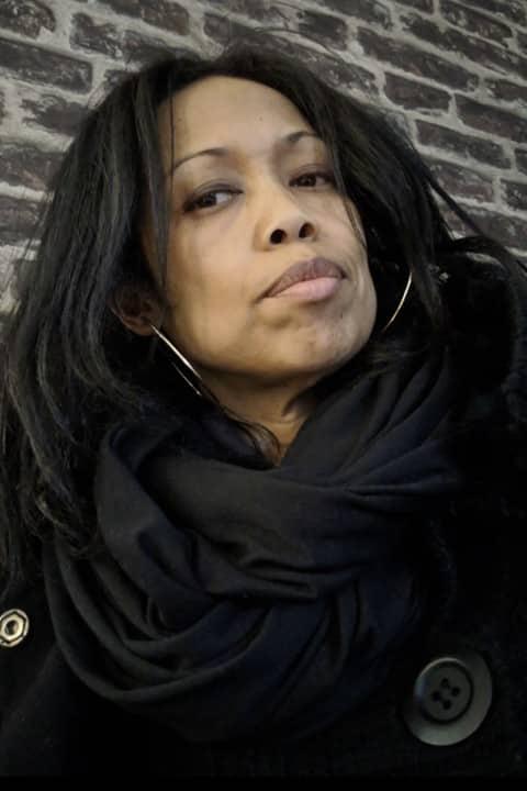 Maria Robinson Glover