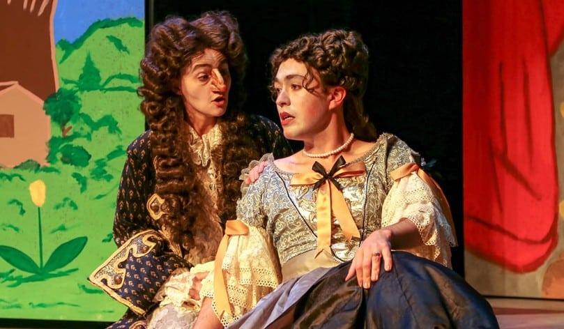 Glorious Theatre