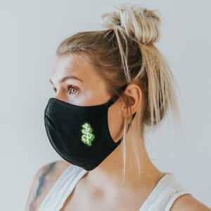 Idyllwild Arts Face Mask