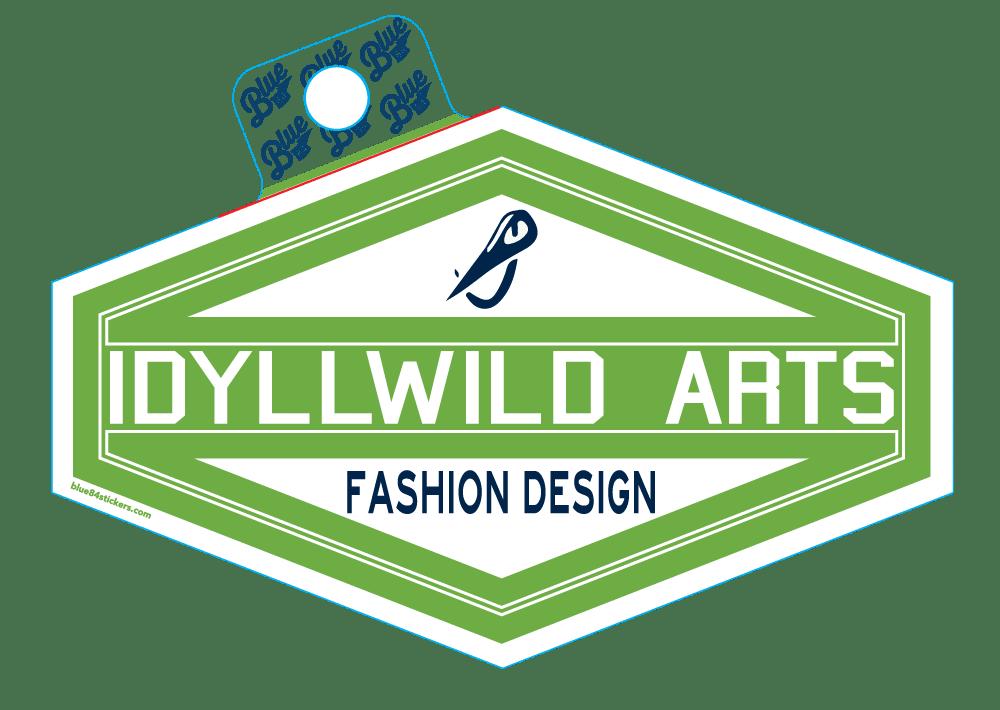 STICKER Fashion Design