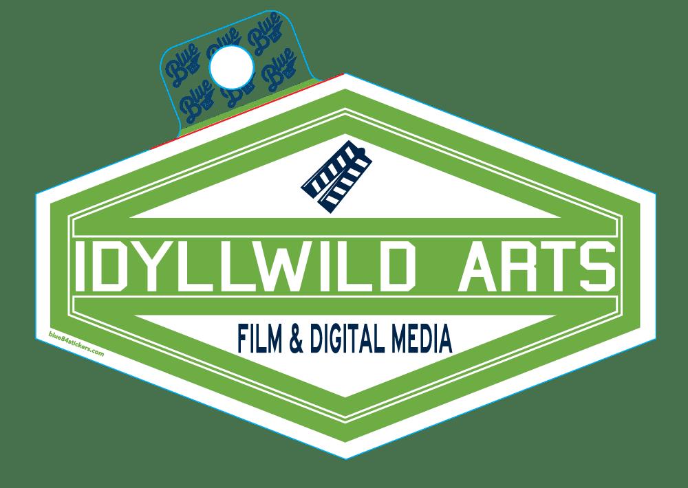 STICKER Film & Digital Media